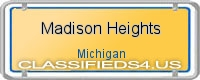 Madison Heights board